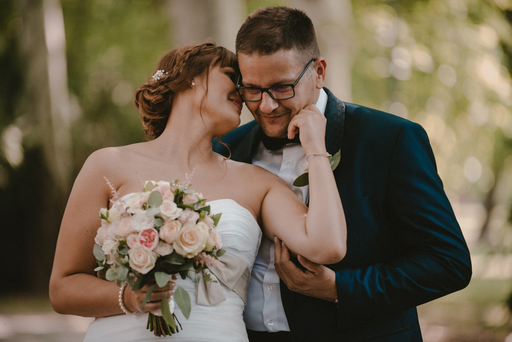 Ági és Krisztián esküvője